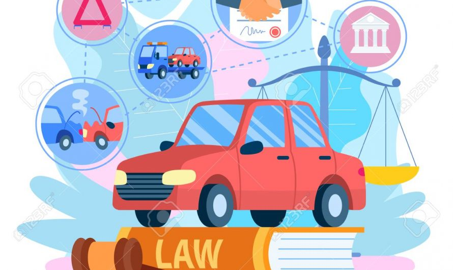 Free lawyer? for traffic accident