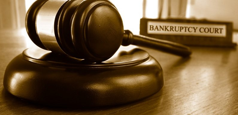 What's Personal bankruptcy Court?